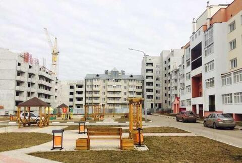 Продажа квартиры, Новосадовый, Белгородский район, васильковая3 - Фото 1
