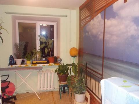 Продается квартира 44 кв.м, г. Хабаровск, ул. Постышева - Фото 4