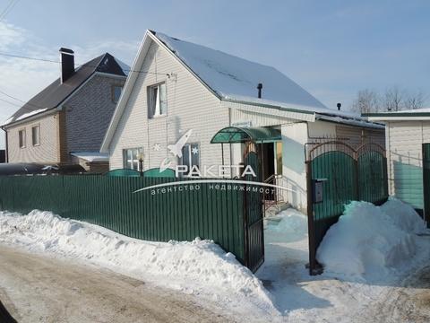 Продажа дома, Ижевск, Придорожная ул - Фото 1