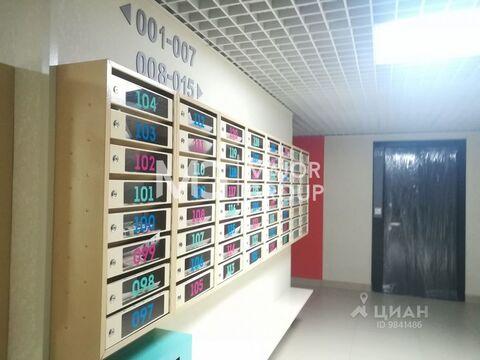 Продажа квартиры, Казань, Проезд Юнуса Ахметзянова - Фото 1