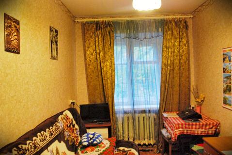 Продажа комнаты 9.3 м2 в пятикомнатной квартире ул Восточная, д 176 . - Фото 2