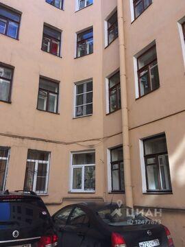 Продажа квартиры, м. Технологический институт, Ул. Рузовская - Фото 1