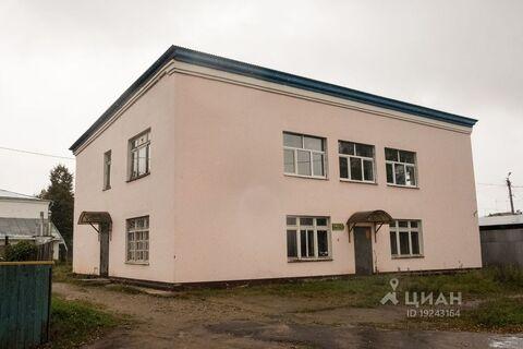 Продажа офиса, Нерехта, Нерехтский район, Ул. Шагова - Фото 1