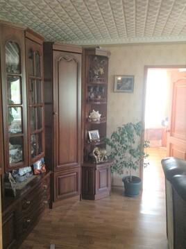 4-х комнатная квартира в центре Александрова, по ул. Ленина - Фото 5