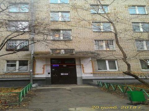 Продажа квартиры, м. Кунцевская, Ул. Ивана Франко - Фото 2