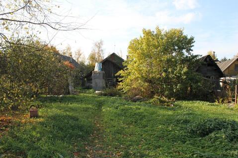 Продается дом в центре Софьино 50 кв.м, участок 13,4 сот. , . - Фото 4
