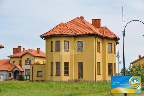 Продается дом, площадь строения: 199.00 кв.м, площадь участка: 7.65 . - Фото 1
