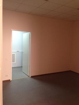 Аренда офиса в БЦ Лиговка 270 - Фото 1