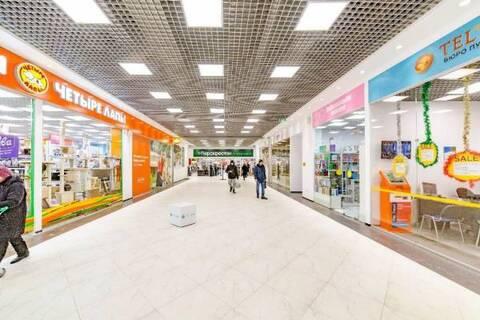 Продажа торгового помещения, Сапроново, Ленинский район, Квартал . - Фото 4