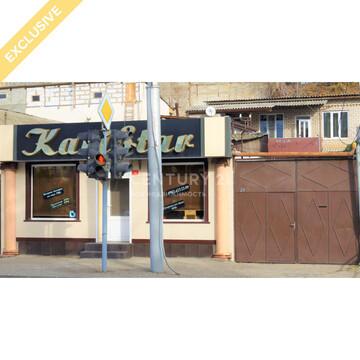 Частный Дом с коммерцией по ул. М.Гаджиева, 410,7 м2, Купить дом в Махачкале, ID объекта - 504395960 - Фото 1