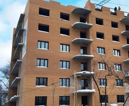 Объявление №52260256: Продаю 2 комн. квартиру. Смоленск, ул. Ломоносова, 10б,