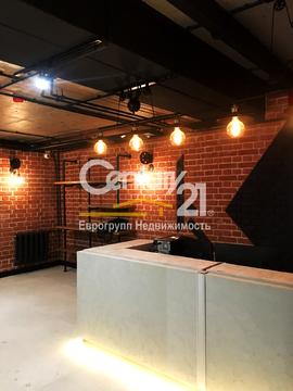 Продается 2-х уровневая квартира, Нижняя Красносельская, д. 35с1 - Фото 1