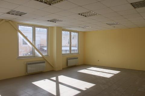 Сдается офисное помещение 126 м2 - Фото 2