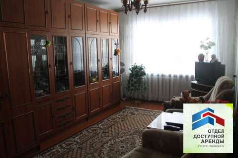 Квартира ул. Линейная 37/2 - Фото 1