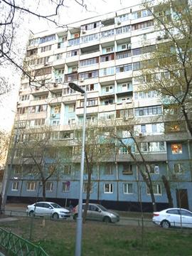 Продажа квартиры, м. Пролетарская, Ул. Талалихина - Фото 4