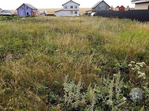 Продается земельный участок, с. Богословка, ул. Молодежная - Фото 4