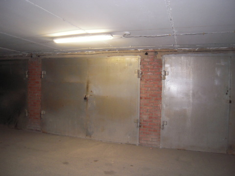 Продам капитальный гараж общей площадью 20 кв. м. - Фото 2