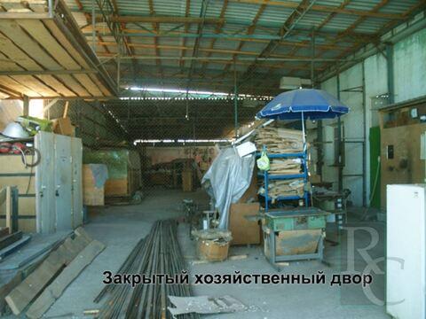 Продажа производственного помещения, Севастополь, Ул. Западный берег . - Фото 2