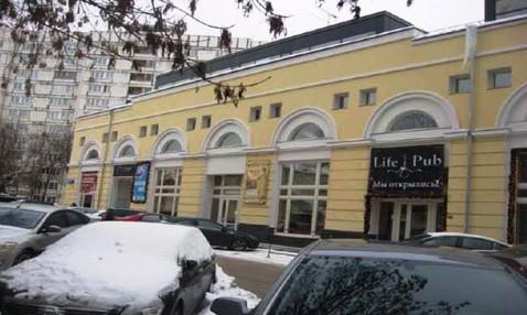 Ресторан 400 м2 у метро Бауманская, Ф.Энгельса 20 - Фото 1