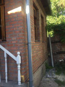 Продаю часть дома 40 кв.м.со всеми коммуникациями район Нахичевань - Фото 1