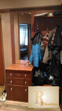 Сдается 1-к квартира 40 кв.м по адресу: г.Обнинск ул.Гагарина дом 39 - Фото 4