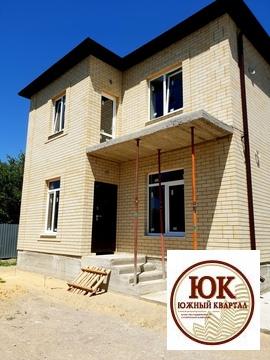 Новый дом хорошей планировки Анапа (Анапская) - Фото 2