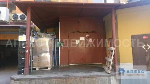 Аренда помещения пл. 400 м2 под производство, пищевое производство м. . - Фото 1