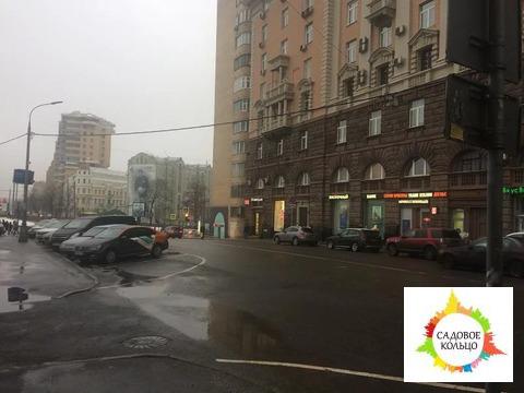 Объявление №66529970: Помещение в аренду. Москва, ул. Гончарная, 36,
