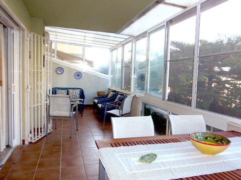 Квартира в Беникасиме, первая линия у пляжа - Фото 2