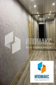 Продается 2-комнатная квартира в д.Яковлевское - Фото 1