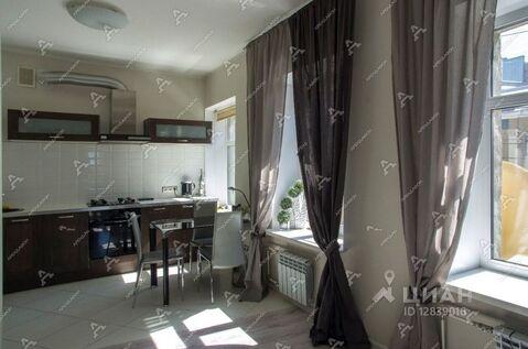 Аренда квартиры, м. Площадь Восстания, Ул. Жуковского - Фото 1