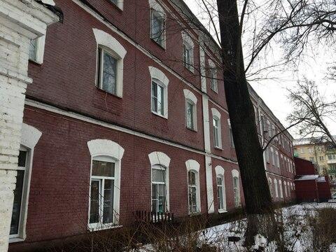 Продам комнату ул.Воровского, д.8,20м2, кирпич, выделена! - Фото 3