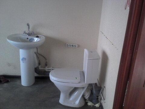Помещение с отдельным входом, 40 кв.м. Состоит из двух кабинетов - Фото 1