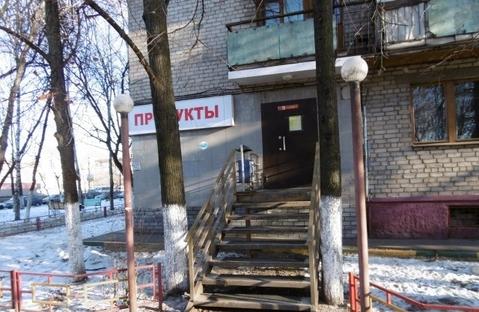 Сдам торговое помещение 40.3 кв.м м.Бурнаковская - Фото 1