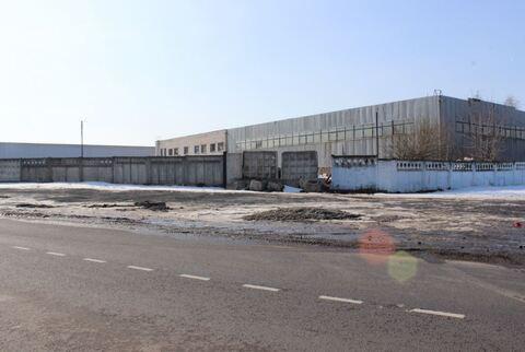 Продаю промышленную площадку 5700 кв.м на 3 га. - Фото 3