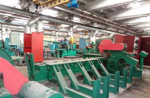 Продам плавильно-прокатное производство меди и никеля - Фото 2