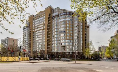 Продажа квартиры, м. Римская, Ул. Талалихина - Фото 1