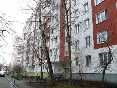 Однокомнатная квартира в Зеленограде 705 корпус - Фото 4