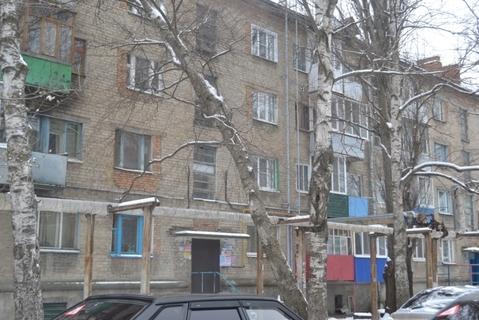 Продаю комнату на ок на Ленина 47, 3/4-кирп. - Фото 1