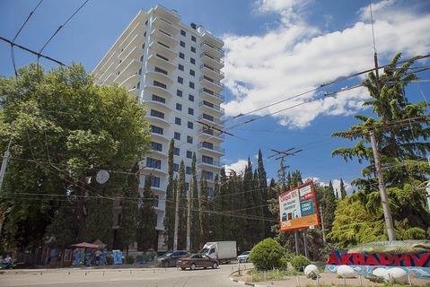 Продажа квартиры, Алушта, Ул. Горького - Фото 1