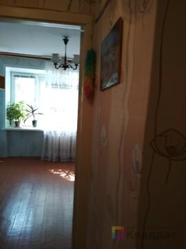 Уютная комната в кирпичном доме - Фото 3