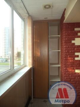 Квартира, ул. Папанина, д.14 - Фото 2