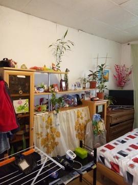 Продам большую комнату в 2-х комнатной квартире - Фото 2