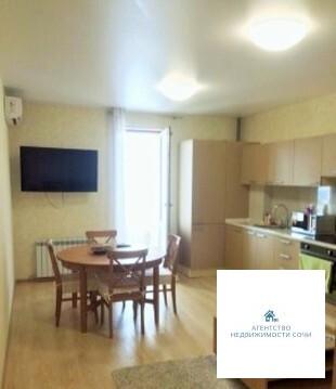 Продается квартира Краснодарский край, г Сочи, ул Цюрупы, д 32 - Фото 2