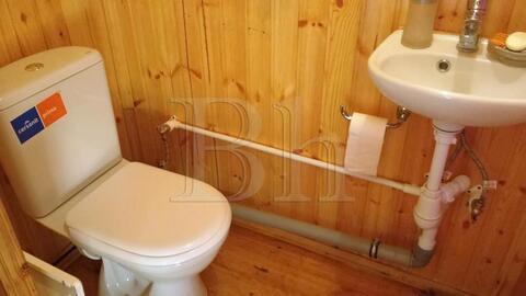 Продается надежный и теплый дом 132 кв.м. 35 км от МКАД по . - Фото 5