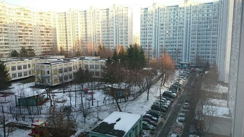 Объявление №50374635: Сдаю комнату в 3 комнатной квартире. Москва, ул. Кировоградская, 17 к2,