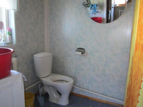 Продается дом в г.Алексин Тульская область - Фото 5