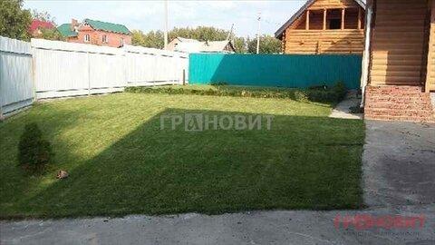 Продажа дома, Ордынское, Ордынский район, Ул. Прибрежная - Фото 2