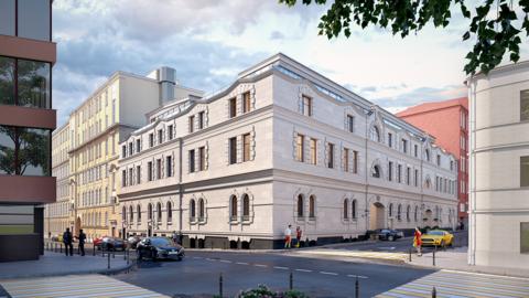 Продажа апартаментов в клубном доме на Петровском бульваре - Фото 3