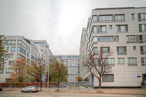 Продается квартира в ЖК Фьюжн Парк - Фото 1